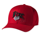 Red Next Century FlexFit Hat