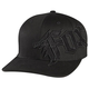 Black New Generation FlexFit Hat