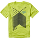 Youth Flo Yellow Rainwater T-Shirt