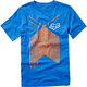 Youth True Blue Rainwater T-Shirt