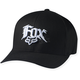 Youth Black Next Century FlexFit Hat - 58312-001-OS