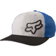 Youth True Blue Forty Five FlexFit Hat - 20244-188-OS