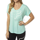 Women's H2O Responded V-Neck T-Shirt