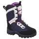 Women's Blue/Black Aurora GTX Boots