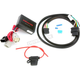 Trailer Wiring and Relay Harness - 2599