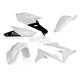 White Plastic Kit  - 2449630002