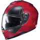 Semi-Flat Red IS-17 Marvel Deadpool MC-1SF Helmet