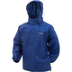 Blue Pro Action Advantage Rain Jacket