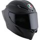 Matte Black Pista GP R Carbon Helmet