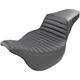 Black Step Up TR Seat - 808-07B-171
