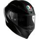 Black Corsa R Helmet