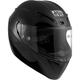 Matte Black Veloce S Helmet