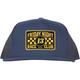 Navy Friday Night Snap-Back Hat - 20-86802
