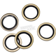 Sprocket Shaft Seal - C9351