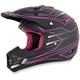 Fuchsia FX-17 Mainline Helmet