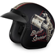 Built For Speed 3/4 Cruiser Helmet