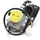 Genuine Buddy 50 Stock Carburetor w/Adjustable Mix - 1300-1118