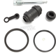 Rear Brake Caliper Rebuild Kit - 1702-0333