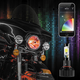2 in 1 LED Headlight Kit - XK042004-M