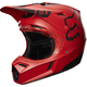 Red/Black V3 Moth Limited  Edition Helmet