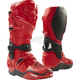 Red/Black Moth Limited Edition Instinct Boots