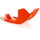 '16 Orange Skid Plate - 2630595226