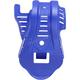 Blue Skid Plate - 2449710003