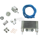 Oil Cooler for GY6 Engine - 0900-1012