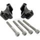 1 in. Handlebar Riser Extensions - LA-7433-01B