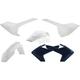 OEM 17 Standard Replacement Plastic Kit - 2634021029