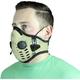 Tan Elite Series Neoprene Dust Mask - EDMTAN