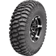 Front/Rear Machined Black M1 Evil 28x10R14 Tire Wheel Kit - 4032-011