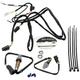Replacement 18mm O2 Sensor Kit - 106-2067