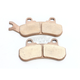 XCR Sintered Metal Brake Pads - 1721-2496