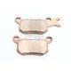 XCR Sintered Metal Brake Pads - 1721-2497