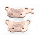 XCR Sintered Metal Brake Pads - 1721-2498