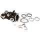 58mm Throttle Hog Cable-Operated Throttle Body - 170-0340