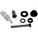 Front Brake Master Cylinder Rebuild Kit - 45454