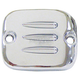 Front Ball Milled Line Master Cylinder Cover - 45486