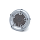 Chrome Revolt Air Cleaner - 9618