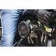Satin Black Revolt Air Cleaner Kit - 9624