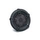 Satin Black Revolt Air Cleaner - 9629