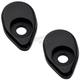 Black Rear Turn Signal Adapter - 05-55-5B