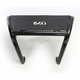 Rear Bumper w/Aluminum Number Plate  - IMG-PO-1088