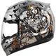 Airmada Nikova II Avenging Angel Helmet