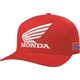 Honda HRC USA FlexFit Hat