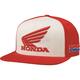Honda HRC USA Snapback Hat - 20826-003-OS