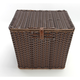 Rear Cargo Basket - BASKETR