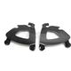 Black Mounting Plate Only Kit for Gauntlet Fairing  - MEB1724