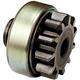 Starter Driver/Clutch Assembly - 67501